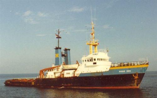 Smit Rode Zee